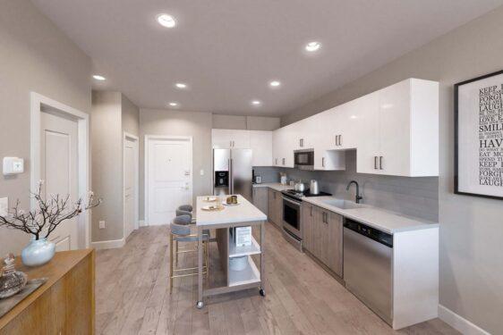 Apartment Gallery - 2